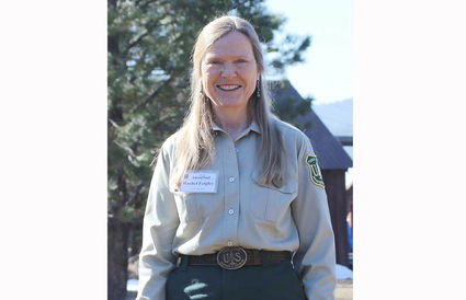 Seeley Lake District Ranger accepts new position - Seeley